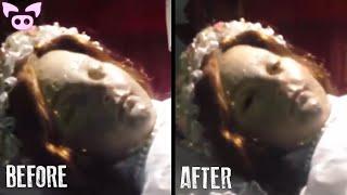 Real Creepy Clips Found on LiveLeak