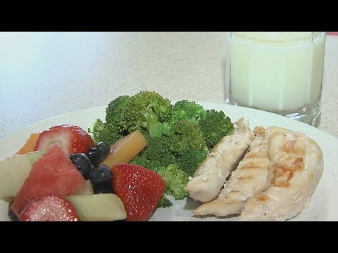 Lifestyle, health work together to support immune system