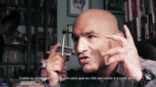 Baixar Mídia Ninja entrevista Juiz Calos Valois, da Vara de Execução Penal de Amazonas