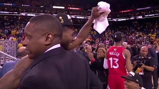 Toronto Raptors vs Golden State Warriors | June 13, 2019