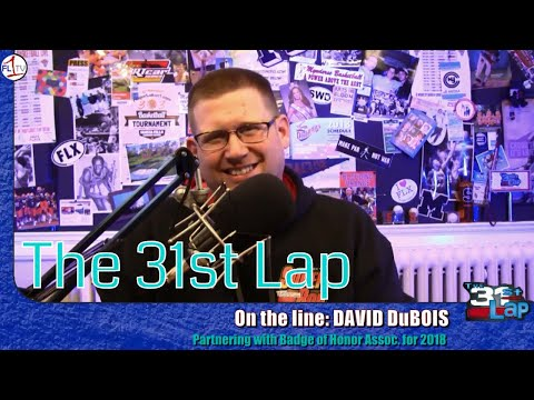 Dave DuBois and Badge of Honor Assoc. ..::.. The 31st Lap #239