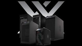 Boxx Apexx S3 and Dell Canvas