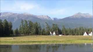 新疆ウイグル自治区の旅