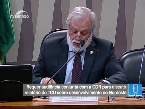 CTFC - Votações - TV Senado ao vivo - 07/03/2018