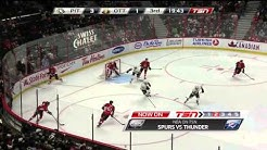 Pittsburgh Penguins vs. Ottawa Senators (April 7) 2015