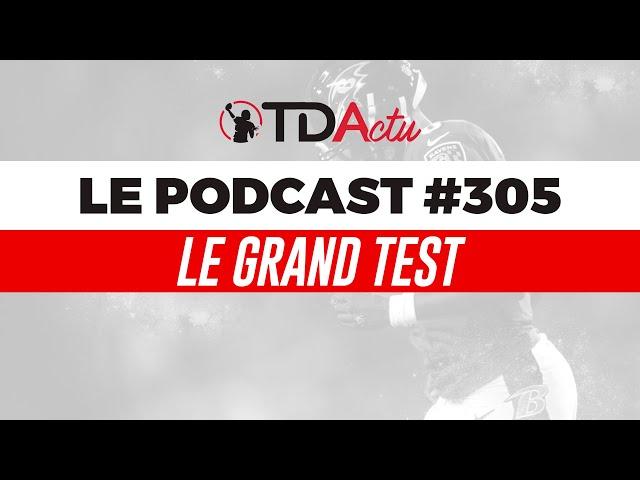 TDA Podcast n°305 - Preview Semaine 3 : le grand test de Lamar Jackson