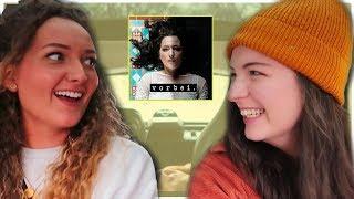 meine Freunde reagieren auf meinen Song zum ersten Mal (sie wussten von Nichts)