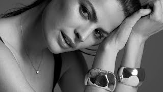 Tiffany & Co.— Cameron Russell