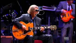 Eric Clapton - Rocking Chair - Prince's Trust Rock Gala 2010