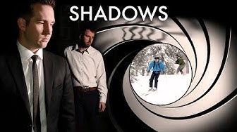Shadows - James Bond Fan Film