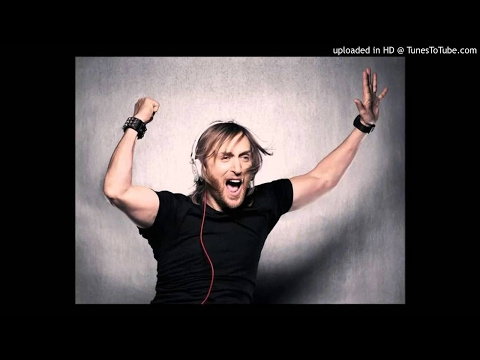 Dj TL - The best of David Guetta (Tribute megamix)