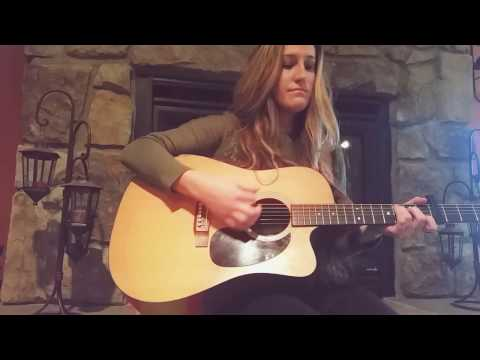 Taylor Swift Mash-up (The Way I Loved You/Better Man -Little Bigtown)