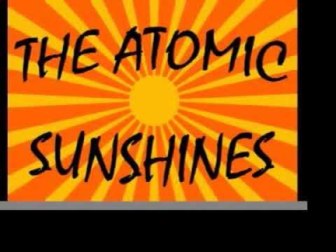 The Atomic Sunshines: Travels