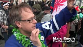 420 COUNTDOWN  --  Toronto 2017