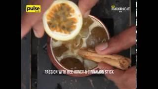 Ceylon Classic Cocktail