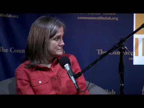 Amy Goodman (4/10/10)