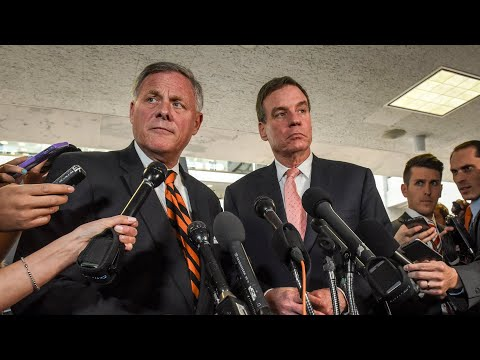 Burr: Intelligence committee 'reengaged' Cohen on Trump Tower knowledge