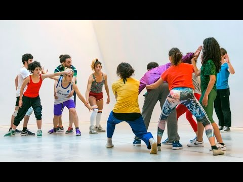 CollettivO CineticO a La Biennale Danza 2015