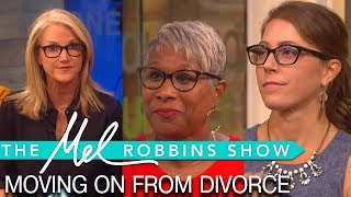 Mel Helps Lori Regain Confidence After Her Divorce  The Mel Robbins Show