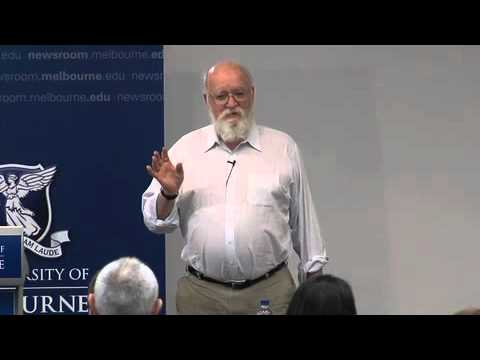 The Evolution of Purposes - Presented by Prof Daniel Dennett