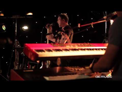 Johnny Reid | Dedicated to You