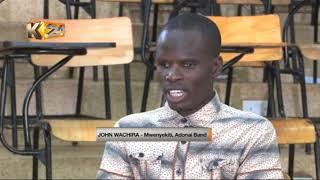 Ari na Ukakamavu: Kwaya ya Adonai