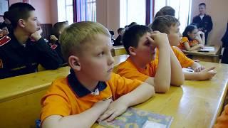 Клуб молодых журналистов и блогеров TEEN Media в Уссурийске