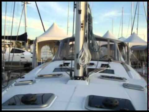 beneteau 54 Yacht for Sale