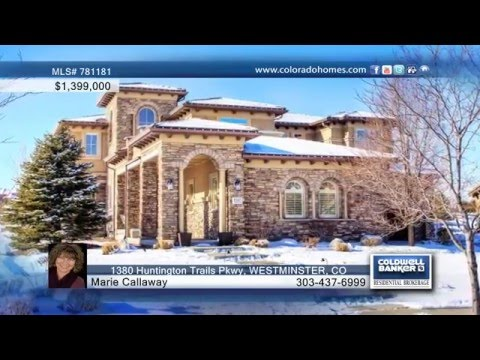 1380 Huntington Trails Pkwy  WESTMINSTER, CO Homes For Sale | Coloradohomes.com