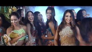 Maria Cristina La Cancion - Juanda Caribe (Official Video) Cancion del Carnaval 2017