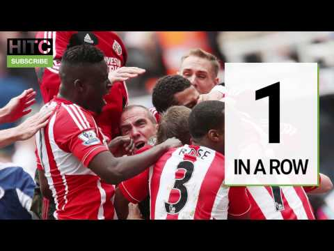 How To Make Sunderland Fans Happy In 60 Seconds At Newcastle's Expense