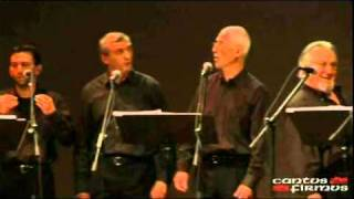 Madley surprise - Cantus Firmus