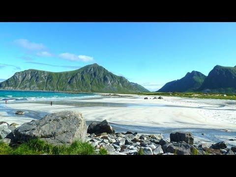 Die Lofoten in Norwegen, Leknes - Nordlandkreuzfahrt (8) ReiseWorld auf Costa Deliziosa