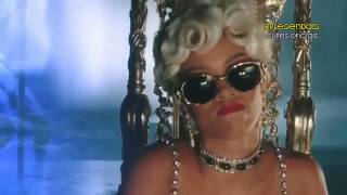 Rihanna - Pour It Up (Official Video) Legendado em Português