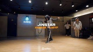 Horim(호림) - LMYF   Jinstar Choreography