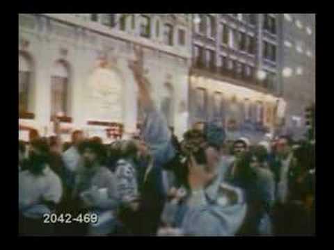 LSD News Reports 1966-1967