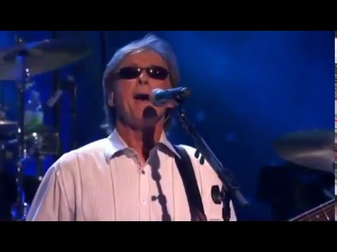 Richard Page & Ringo Starr and his All Star Band - Broken Wings (Mr.Mister)