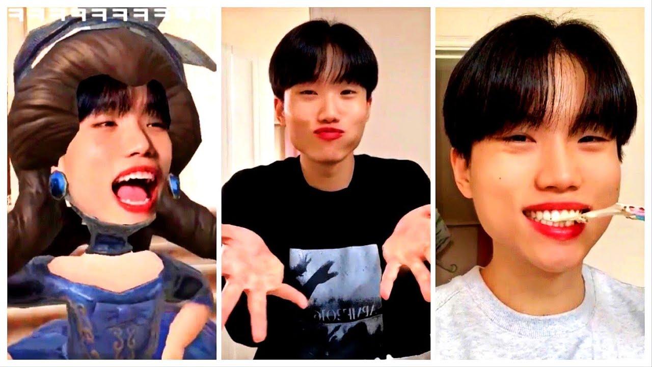 Funny Ox_zung TikToks 2021 Maamaa boy (mama guy) |  TikTok Video