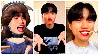 Funny Ox_zung TikToks 2021 Maamaa boy (mama guy)    TikTok Video