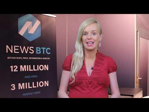 Bitcoin Falls Below $8,000, Ethereum Classic Atlantis Hard Fork - June 5th Cryptocurrency News
