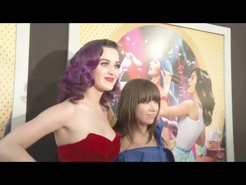 Katy Perry: Part of Me World Premiere Newswrap Official 2012 [HD 1080]