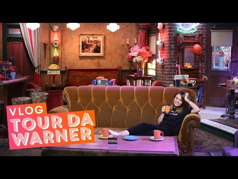 Vlog Los Angeles: IHOP, tour da Warner, melhor hamburguer do mundo, despedida... • Karol Pinheiro