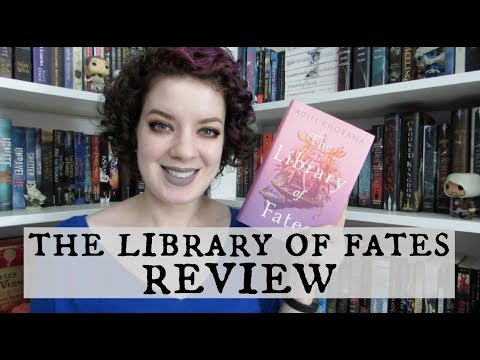 The Library of Fates (Spoiler Free) | REVIEW