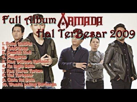 Full Album Armada Band - Hal TerBesar Tahun 2009 (COVER MUSIKIN)