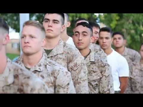 UNM's Naval Reserve Officer Training Corps - NROTC