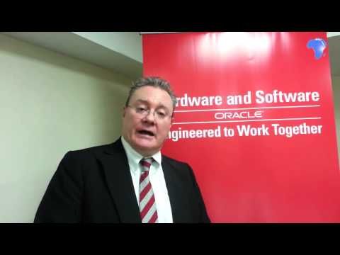 Oracle provides all purpose storage for growing business market
