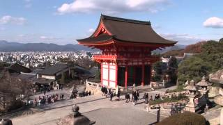 Kyoto, Japan introduction, travel video(Kyoto, Japan, offers superb cultural treasures and a variety of sensual delights. Your most enjoyable activity will probably be strolling through artistically ..., 2016-01-02T00:30:33.000Z)