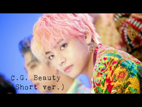 C.G. Beauty In ONE DAY (short Ver.)