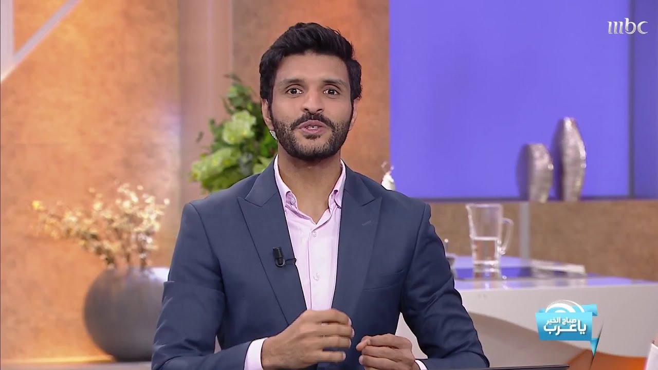 أشهر مقاطع الفيديو التي انتشرت من برنامج صباح الخير يا عرب في 2018