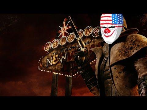Fallout: New Vegas is fun